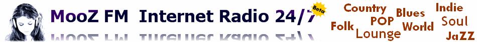 Mooz FM Radio Station