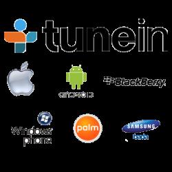 TUNEIN-Mobile
