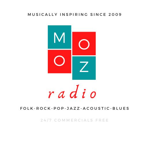 Mooz FM Radio Station - Musically Inspiring since 2009